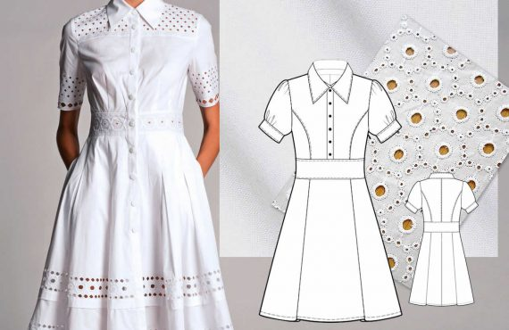 DIY GUIDE HOW TO MAKE YOUR OWN CLOTHING